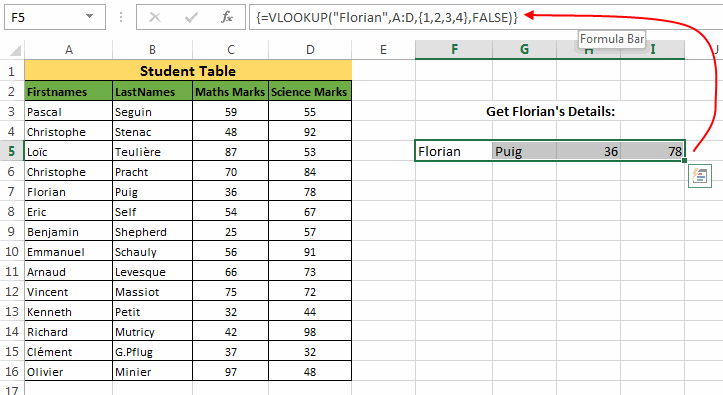Fetch-multiple-columns-using-vlookup-9