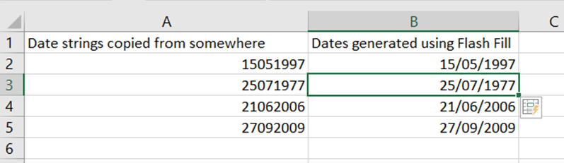 Excel-FlashFill_Example