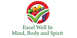 Excel Well In Mind, Body and Spirit