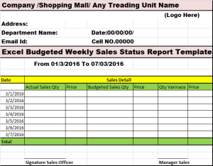 budget-weekly-sales