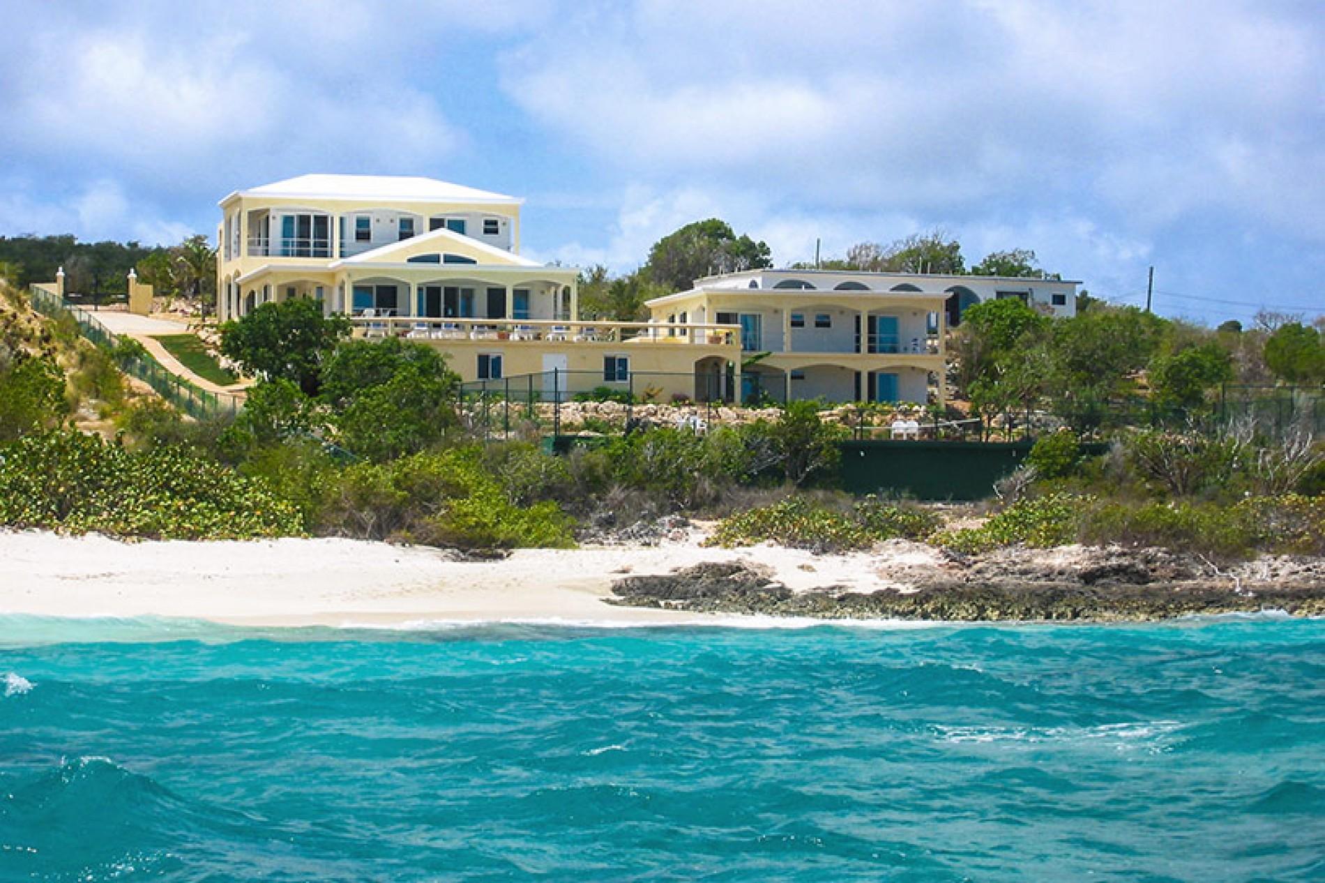 Exclusive Caribbean Honeymoon