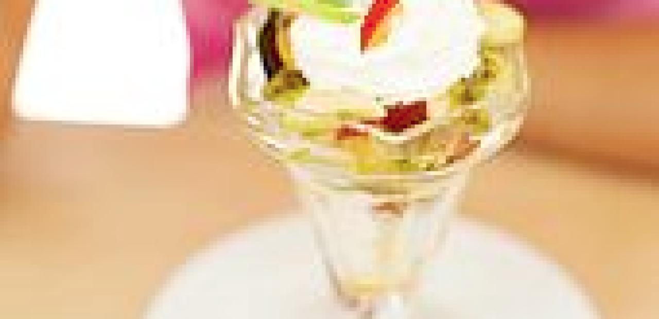 Cremas dieteticas