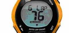 Oregon SW202, El Reloj de los Nadadores