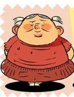 Control de la pubertad en niñas obesas