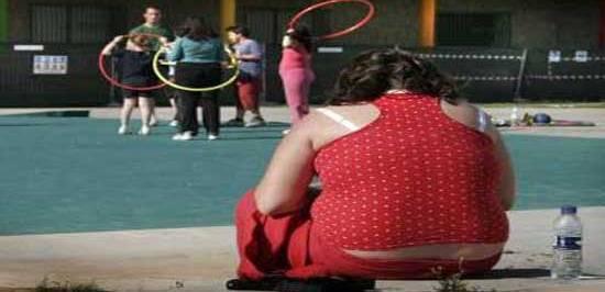 El sobrepeso adelanta hasta en cuatro años el desarrollo de las niñas