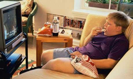 engordamos  ¿Por que engordamos?