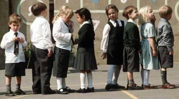 Los maestros detectarán a los niños con obesidad evidente