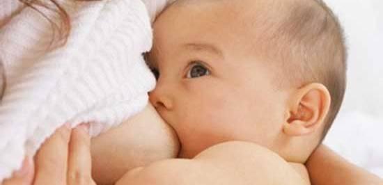 La lactancia previene la obesidad en edad adulta
