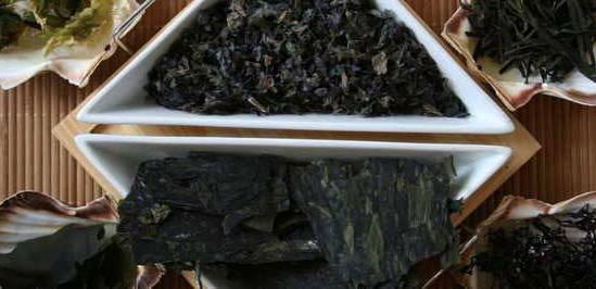 El pan de algas marinas para combatir la obesidad