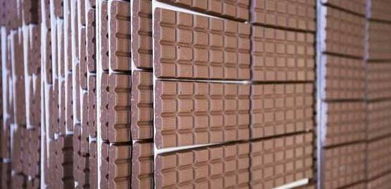 Chocolate antidepresión