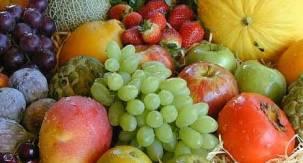 fruta La fruta de postre no engorda, mas mitos de las dietas