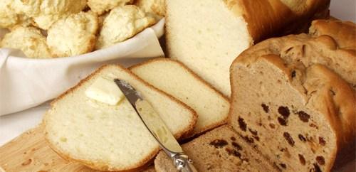 Los niños que comen más pan son más delgados