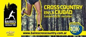 Baires CrossCountry 2010