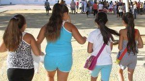 bajar de peso No siempre mejora la autoestima de las niñas al bajar de peso