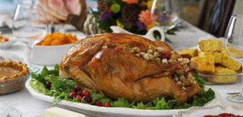 Un 60% de personas aumenta entre 2 y 3 kilos de más en las fiestas de fin de año