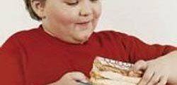 obesidad La obesidad puede ser contagiosa