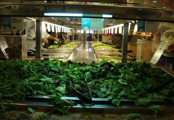 dieta vegetales  Las dietas ricas en vegetales son la mejor opción para las mujeres