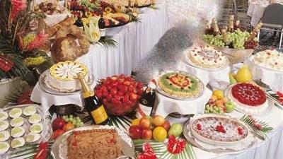 Cuidarse en las fiestas