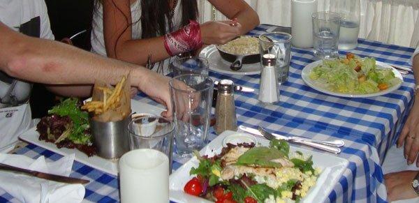 propiedades alimentos  Propiedades de los alimentos y Alimentación sana
