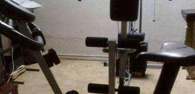 rutina ejercicios Rutina de Ejercicios para hacer en casa