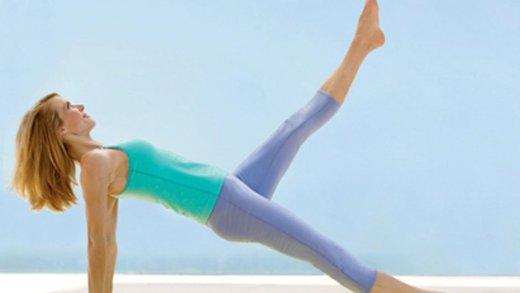 Pilates basico, 10 ejercicios para empezar