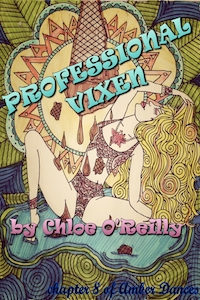 Professional Vixen by Chloe O'Reilly