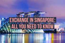 exchange-in-singapore