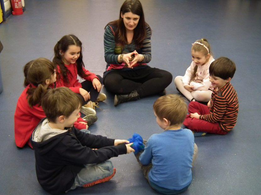 language for kids fanny dulin enfants