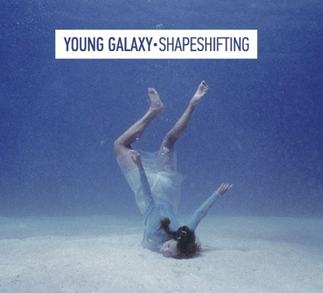 Young Galaxy Announce New <i>Shapeshifting</i> LP, Enlist Studio's Dan Lissvik to Produce