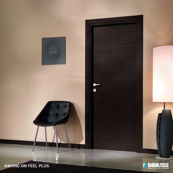 Luxury Italain interior doors by Barausse in our exclsusive NYC     Interior Doors