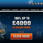 Ladbrokes £50 Free No Deposit Casino Bonus Offer!