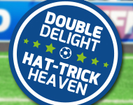 Betfred Double Delight Offer