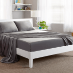 Dri Tec Twin Sheet Set Grey Only 189 00 Dri Tec Bedgear Sheets Bedsheets Twin Bed Sheets Bed Accessories In Houston Houston Furniture Store Where Low Prices Live