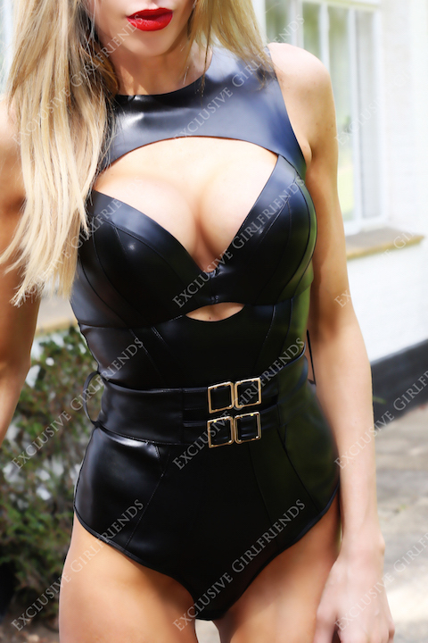 Mistress Erika looking Fierce in pvc, pleasure girls woking, adult massage Surrey