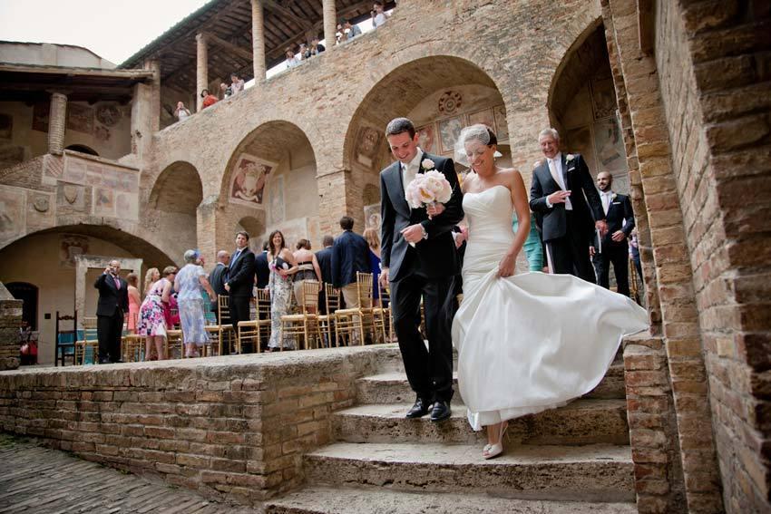 Civil Ceremony Wedding Vows