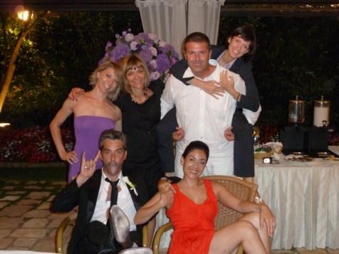 Wedding planners, Videographer, Make-up artist and B & G