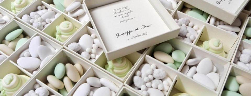 Italian Wedding Gifts