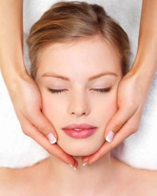 care for skin prior wedding