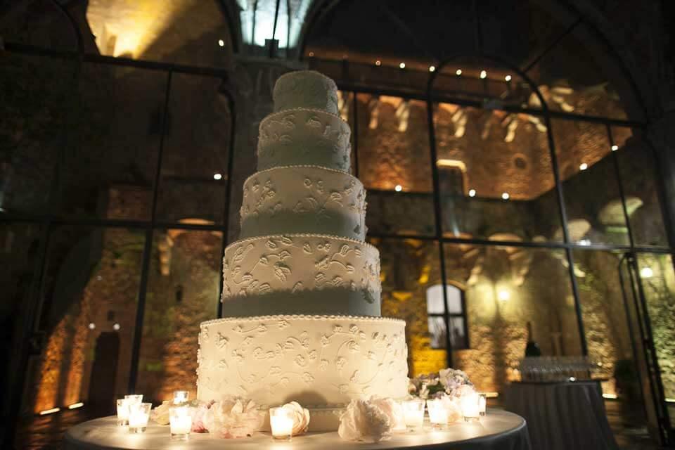 Cutting The Cake Symbolism