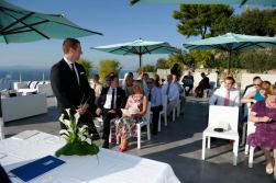 Protestant wedding at the Relais Blu in Sorrento planned by EIW (11)
