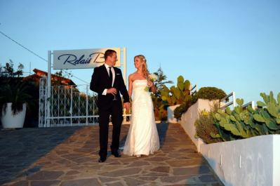 Protestant wedding at the Relais Blu in Sorrento planned by EIW (36)