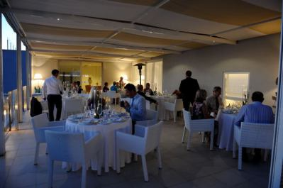 Protestant wedding at the Relais Blu in Sorrento planned by EIW (38)