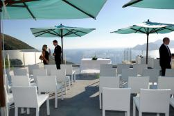 Protestant wedding at the Relais Blu in Sorrento planned by EIW (5)