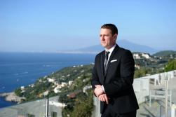 Protestant wedding at the Relais Blu in Sorrento planned by EIW (7)