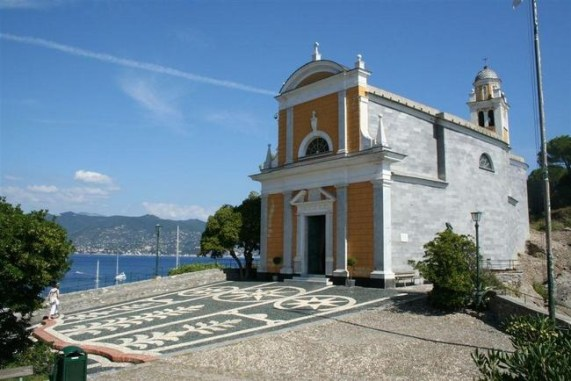 17h century Church