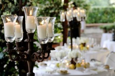 Enchanting Tuscan wedding
