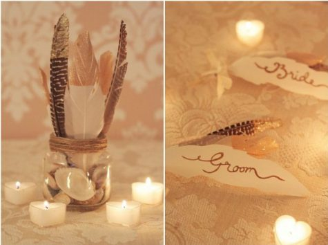 gold-dipped-feathers-DIY