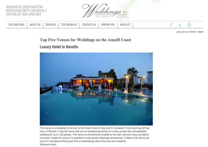 Weddings-on-the-Amalfi-Coast-Top-Five