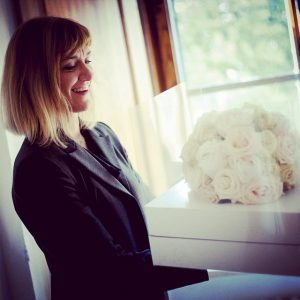 Martina Italian Wedding Planner
