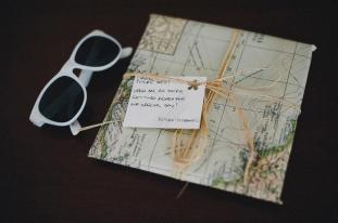 Destination wedding Ravello: message for the bride